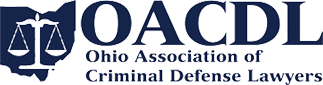 Logo Recognizing Nemann Law Offices, LLC's affiliation with the Ohio Association of Criminal Defense Lawyers