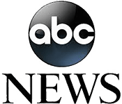 Logo Recognizing Nemann Law Offices, LLC's affiliation with ABC News